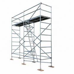 Fabricante de andaime para construção