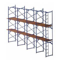 Fabricante de andaime metálico tubular tipo torre