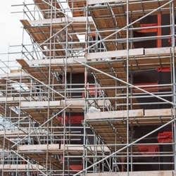 Andaime para construção civil a venda