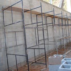Fabricante de andaimes para construção civil a venda