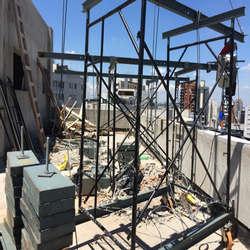 Fabricante de andaimes para construção civil preços